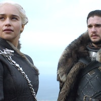 Here's What Will Happen If Jon Snow Has Sex on 'Game of Thrones'