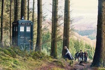 'Doctor Who' Season 11 Finale