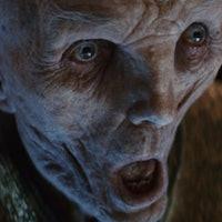 'Rise of Skywalker' theory reveals Supreme Leader Snoke's true identity