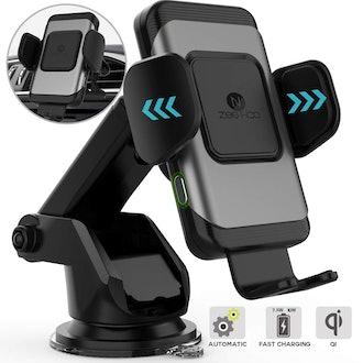 ZeeHoo Wireless Car Charger