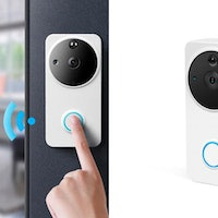 Save 25% Off This Doorbell With HD Security Camera