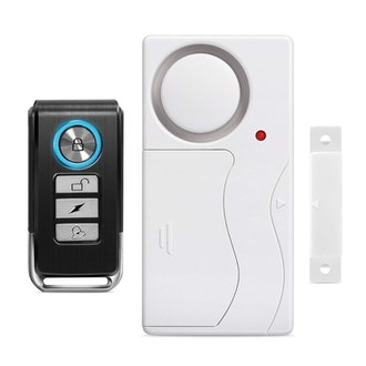 Wsdcam Door Alarm