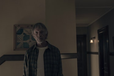 Scott Glenn as Alan Pangborn in 'Castle Rock.'