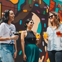 Alcohol Can Make You Friendlier — if You're a Certain Type of Personality