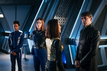Star Trek: Discovery episode 14