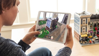 apple wwdc ar augmented reality arkit