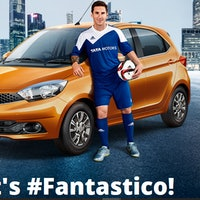 """Tata Motors Names Car """"Zica,"""" Soon to Be Renamed"""