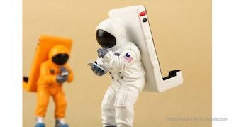 Astronaut Spaceman Universal Phone Stand