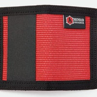 We're Hooked on These Incredibly Durable Firefighter Wallets