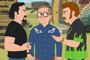 'Trailer Park Boys: The Animated Series'