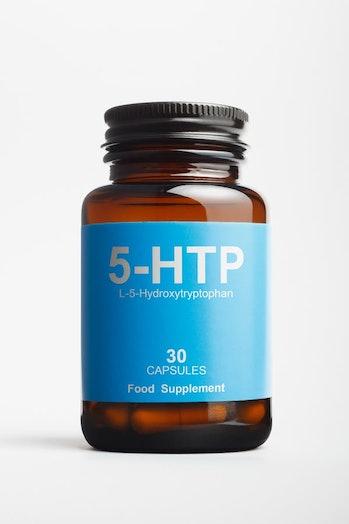 tryptophan pills
