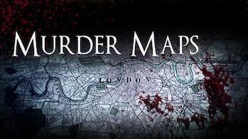 'Murder Maps'