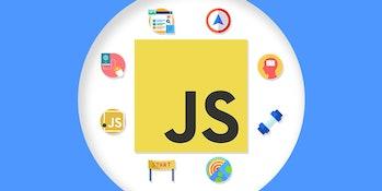 JavaScript Masterclass Bundle