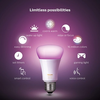Philips Hue Smart Lights