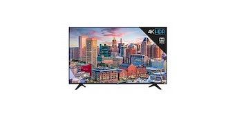 "TCL 43"" Class 43S517 4K Ultra HD Roku Smart LEDT TV"