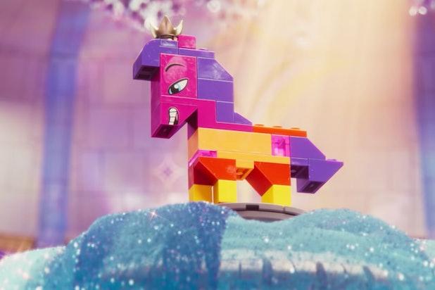 Tiffany Haddish in 'Lego Movie 2'
