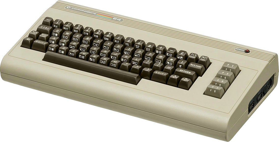 The Commodore-64