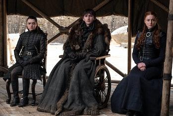 game of thrones finale bran king spoilers