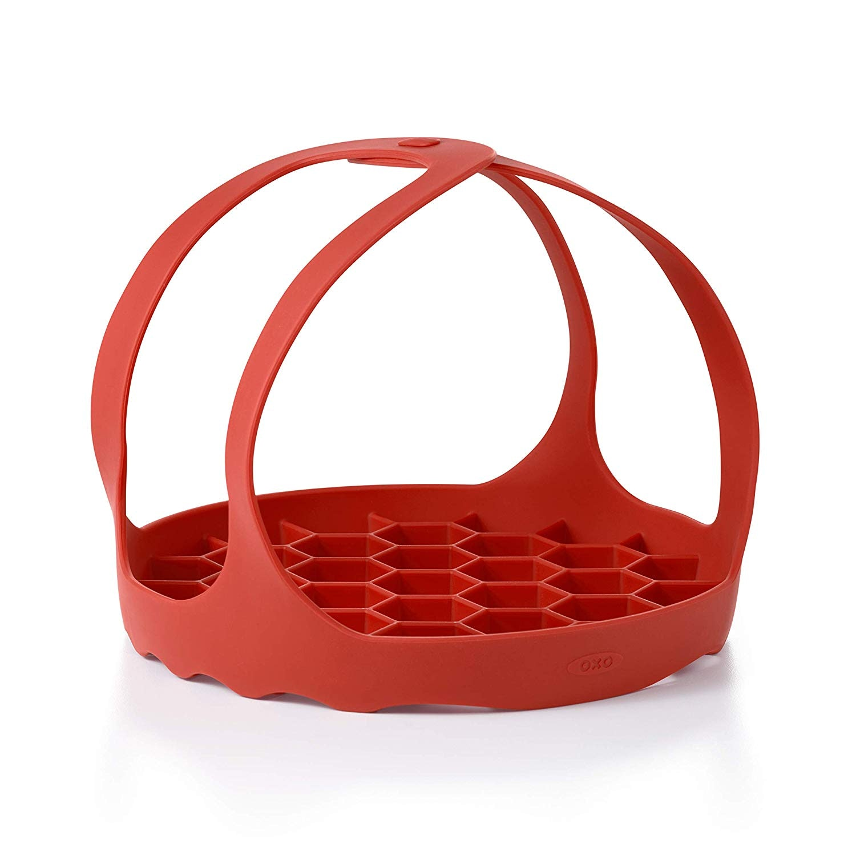 OXO Good Grips Pressure Cooker Bakeware Sling Red