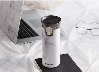 Contigo Stainless Steel Coffee Couture AUTOSEAL Vacuum-Insulated Travel Mug