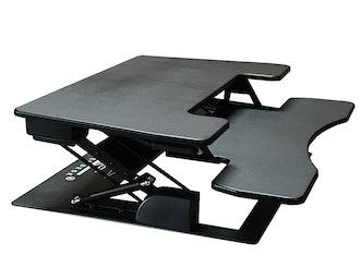 Fancierstudio Riser Desk