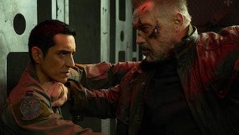 Terminator Dark Fate Gabriel Luna