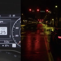 Audi's New 2017 Vehicles Will Communicate with Traffic Lights