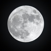 """Tonight's """"Full Cold Moon"""" is Also the Third """"Supermoon"""" of 2016"""