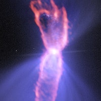 Scientists Probe Boomerang Nebula, Coldest Object in the Universe