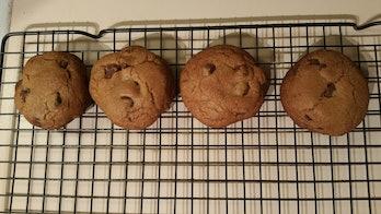 Marijuana Cookies