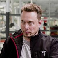 Elon Musk Responds to Arianna Huffington's Criticism of Tesla Work Culture