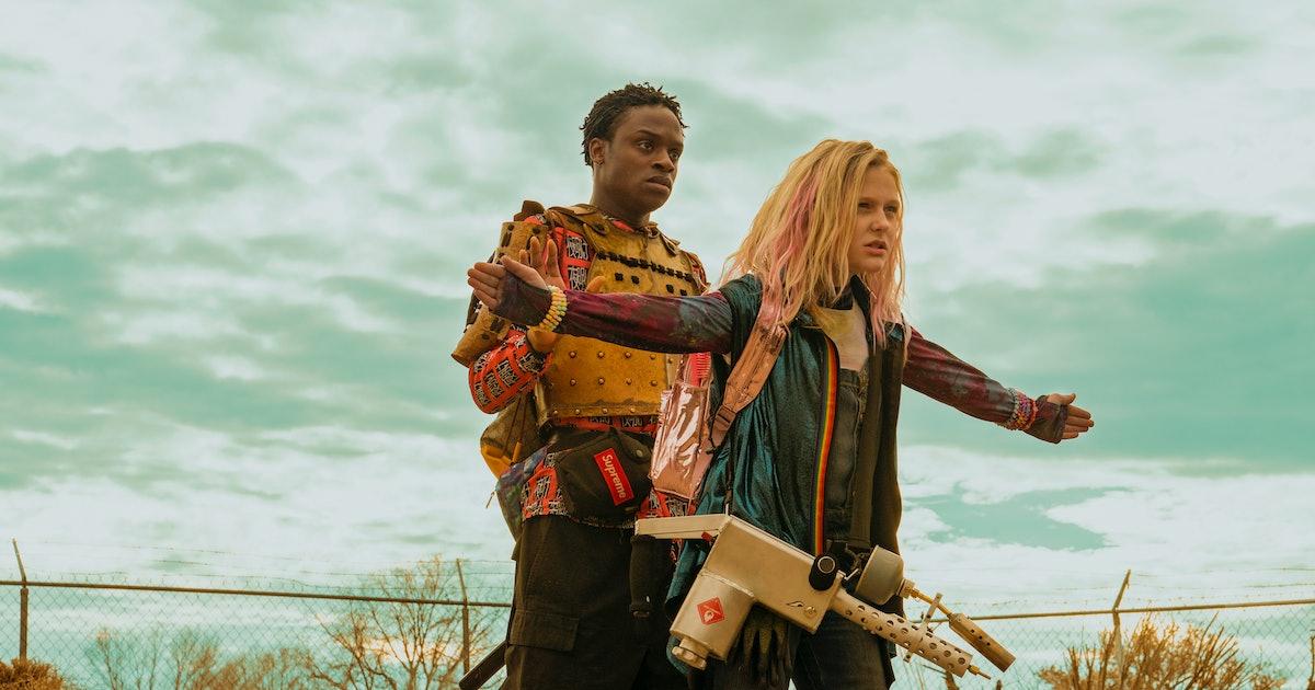 'Daybreak' Season 2 cancellation reveals limits of Netflix's endless stream
