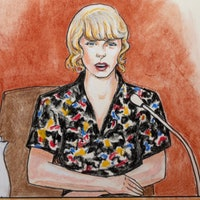 Taylor Swift's Brilliant Courtroom Psychology Guarantees a Win