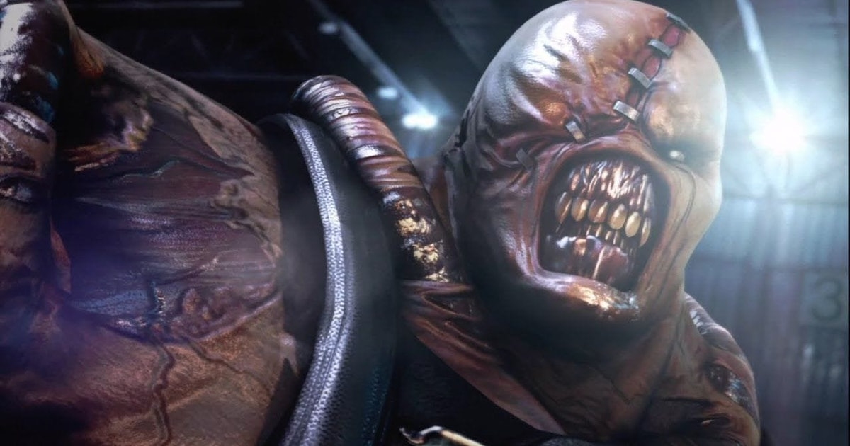 'Resident Evil 3' remake confirmed? Release date, trailer info and more