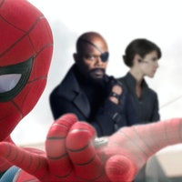 Spider-Man Will Be Joined by Two MCU Veterans in 'Homecoming' Sequel