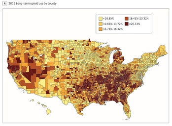 opioid use map