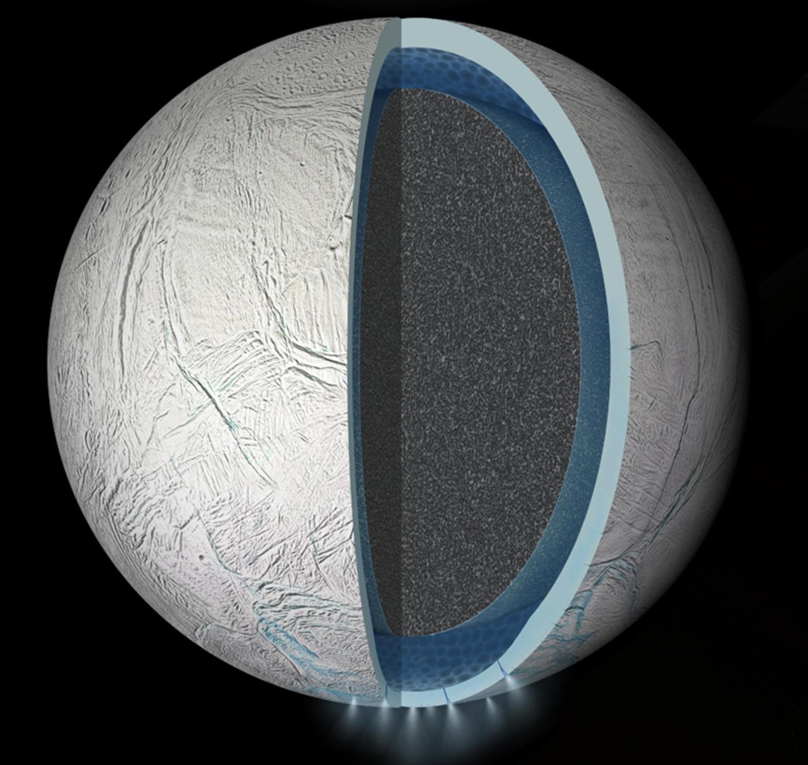 enceladus cutaway