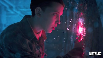 Eleven is back.