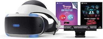 PlayStation VR - Trover + Five Nights Bundle
