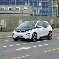 The Reason Why BMW Is Not Going All in on Electric Cars