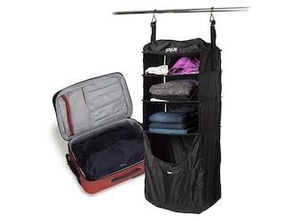 Joyus Exclusive Luggage Shelf