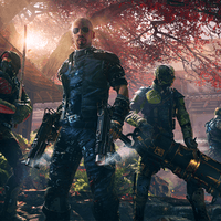 'Shadow Warrior 2' Writer Talks the Game's Checkered Past