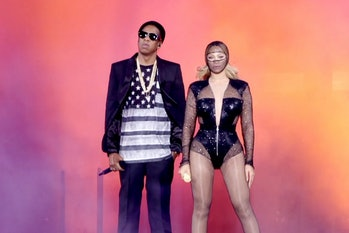 """Jay-Z has been a vocal critic of what he's called """" anincreasingly alarmed by the injustice in our criminal justice system."""""""