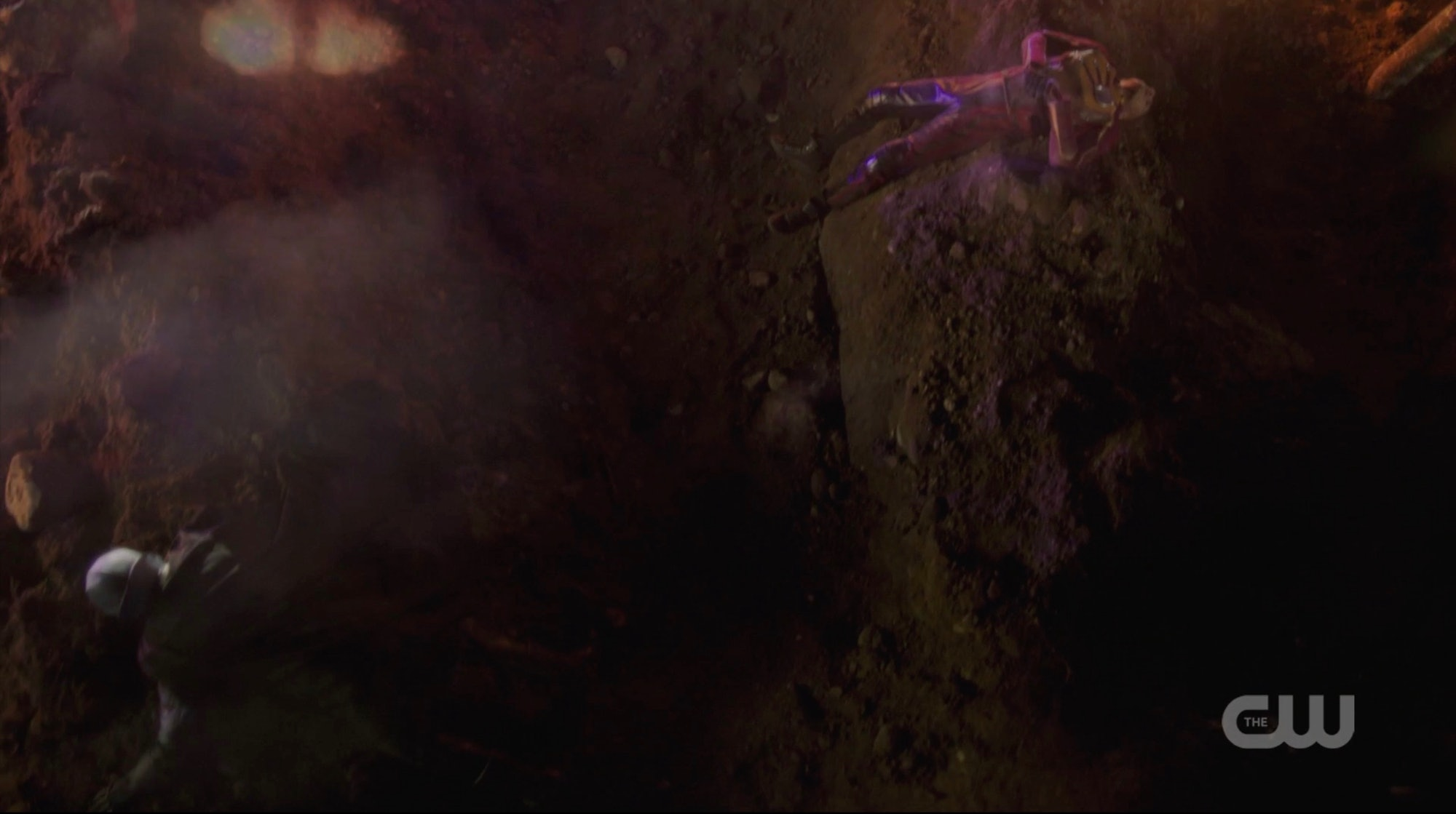 arrowverse supergirl arrow the flash elseworlds