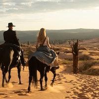 'Westworld' Season 3 trailer reveals sinister new rival tech company