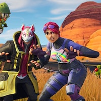'Fortnite' Leaks: Road Trip Skin, Week 7 and 8 Challenges Found