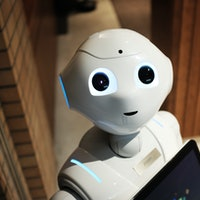 Researchers Find That a Flawless Robot Creeps People Out
