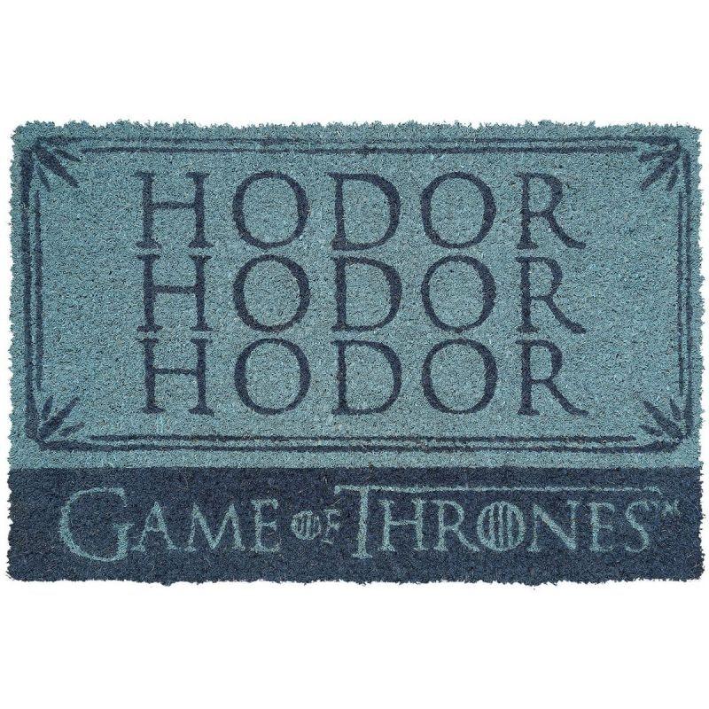 Game of Thrones Hodor Coir Doormat