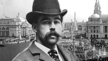 'H. H. Holmes: America's First Serial Killer'