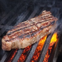How to Grill a Perfect Steak, Using Science as Your Cookbook